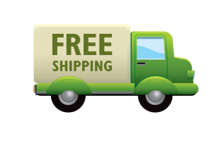 Free Shipping from AF Reducer